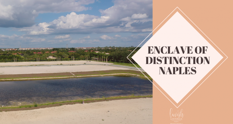 Enclave of Distinction Naples Florida