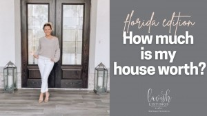 how much is my house worth naples
